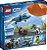Patrulha Aérea com Paraquedas - 60208 - LEGO - Imagem 1
