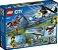 Policia Aerea - Perseguicao de Drone - 60207 - LEGO - Imagem 3