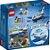 Policia Aerea - Jato-Patrulha - 60206 - LEGO - Imagem 3