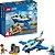 Policia Aerea - Jato-Patrulha - 60206 - LEGO - Imagem 2