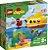 Aventura de Submarino - 10910 - LEGO - Imagem 1