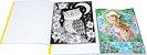 Seres Encantados: Livro Magico Para Colorir - Usborne - Imagem 3