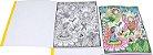 Seres Encantados: Livro Magico Para Colorir - Usborne - Imagem 2