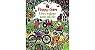 Poppy e Sam: Livro Magico Para Colorir - Usborne - Imagem 1