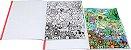 Poppy e Sam: Livro Magico Para Colorir - Usborne - Imagem 2