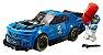 Carro de Corrida Chevrolet Camaro ZL1 75891 - Imagem 1