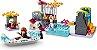 A Expedicao de Canoa da Anna - LEGO - Imagem 3