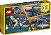 Aviao de corrida - LEGO - Imagem 2