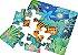 Na Selva: Livro Com 3 Quebra-Cabecas - Usborne - Imagem 3