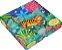 Na Selva: Livro Com 3 Quebra-Cabecas - Usborne - Imagem 1