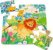 O Zoologico: Livro Com 3 Quebra-Cabecas - Usborne - Imagem 3