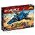 O STORM FIGHTER DE JAY - 70668 - LEGO - Imagem 2