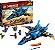 O STORM FIGHTER DE JAY - 70668 - LEGO - Imagem 3