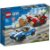 DETENCAO POLICIAL NA AUTOESTRADA - 60242 - LEGO - Imagem 1