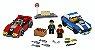 DETENCAO POLICIAL NA AUTOESTRADA - 60242 - LEGO - Imagem 2
