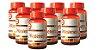 Regenera Colágeno Hidrolisado - 8 Frascos com 90 Cápsulas, Cada cápsula contém 1300 mg - Imagem 1