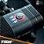 FAROL COM CARREGADOR USB 600 LUMENS PRETO TSW - Imagem 3