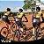 Camisa Ciclismo Manga Curta Tour Bike Sport - Imagem 2