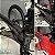 BICICLETA SL129 TOURNEY 21V PRETO E VERDE - Imagem 4