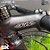 BICICLETA SL329 SX EAGLE 12V PRETO / VERMELHO NEON - Imagem 5