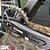 BICICLETA SL329 SX EAGLE 12V PRETO / VERMELHO NEON - Imagem 3