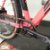 BICICLETA SL329 SX EAGLE 12V VERMELHO NEON / PRETO - Imagem 4