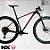 BICICLETA SL929 NX EAGLE 12V GRAFITE / VERMELHO - Imagem 1
