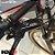 BICICLETA SL929 NX EAGLE 12V GRAFITE / VERMELHO - Imagem 4