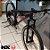BICICLETA SL929 NX EAGLE 12V GRAFITE / VERMELHO - Imagem 3