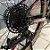 BICICLETA SL929 NX EAGLE 12V GRAFITE / VERMELHO - Imagem 5