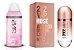 Perfume Aerossol i9Vip 18 - Ref. 212 Vip Rosé - Imagem 1