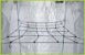 REDE SCROG PRONET 150 GARDEN HIGHPRO - Imagem 5
