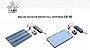 PAINEL LED BIOLED QB 80W BIOLEDZ - Imagem 3