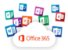 Microsoft 365 Vitalício - 5 Licenças PC/MAC/ANDROID/IOS + 1TB de Armazenamento + Microsoft Windows 10 Pro Vitalício (Download) - Imagem 3