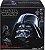Star Wars Capacete Eletrônico Darth Vader The Black - Hasbro - Imagem 1
