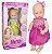 Boneca Nina Baby - Imagem 1