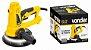 Lixadeira Parede E Teto com LED LPV750 750w 127v Vonder - Imagem 5