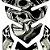 Adesivo Protetor De Tanque Resinado Custom Multilaser - MT15 - Imagem 2