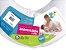 Almofada de Amamentação Basic Branco - 21X86X38 - Imagem 2