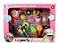 Brinquedo Creative Fun Pic-Nic Br650 - Multikids - Imagem 1