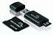 Memoria SD Micro 64GB ADP+PN CL10 Multilaser - MC115 - Imagem 1