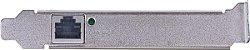 PLACA DE REDE 10/100/1000 PCI-E PRV1000E COM SUPORTE LOW PRO - Imagem 6