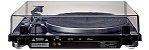 Toca-discos Raveo Concert One Vitrola Rádio Cd Bluetooth Usb  - Imagem 6