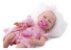 Boneca Bebê Estilo Reborn Menina Dengo - Imagem 2