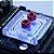 CPU Block Freezemod Intel-XPM RGB 5v para water cooler - Imagem 5