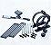 Water Cooler Reservatório Freezemod RGB 223mm Branco c/ Kit Montagem - Imagem 7