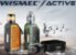 Kit  Active Bluetooth Music TC Kit with Amor NS Plus 2100mAh - Wismec - Imagem 2