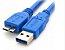 Cabo USB 3.0 A Macho + SS Micro Macho 2M - CBX-U3AMSSM200 - Imagem 1