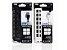 HUB 7 PORTAS USB 2.0 COM CHAVE E LED INDICADOR ENTRADA PARA FONTE - Imagem 3