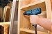 Furadeira e parafusadeira Bosch GSR 7-14 E Professional | 220V - Imagem 2
